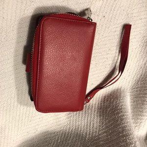 Accessories - iPhone wallet